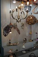100 - Brass Lights, Copper Lights, Metal Lights