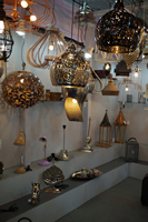 101 - Brass Lights, Copper Lights, Metal Lights