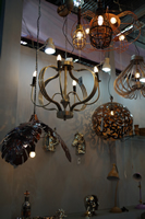 102 - Brass Lights, Copper Lights, Metal Lights