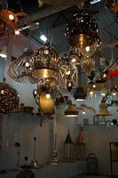 103 - Brass Lights, Copper Lights, Metal Lights
