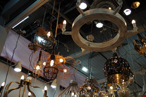 106 - Brass Lights, Copper Lights, Metal Lights