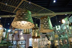 114 - Brass Lights, Copper Lights, Metal Lights