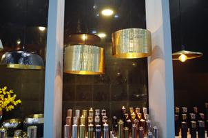 23 - Brass Lights, Copper Lights, Metal Lights