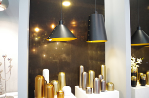 26 - Brass Lights, Copper Lights, Metal Lights