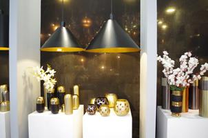 27 - Brass Lights, Copper Lights, Metal Lights