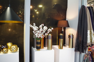28 - Brass Lights, Copper Lights, Metal Lights