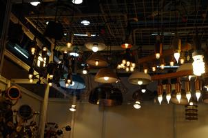 33 - Brass Lights, Copper Lights, Metal Lights