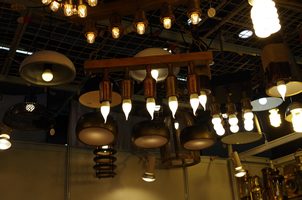 36 - Brass Lights, Copper Lights, Metal Lights