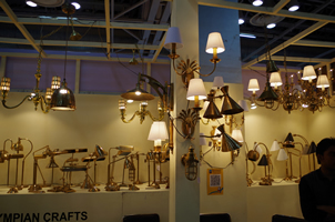 40 - Brass Lights, Copper Lights, Metal Lights