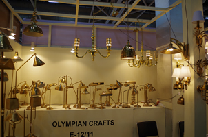 41 - Brass Lights, Copper Lights, Metal Lights