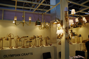 42 - Brass Lights, Copper Lights, Metal Lights