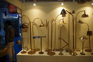 43 - Brass Lights, Copper Lights, Metal Lights