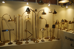 44 - Brass Lights, Copper Lights, Metal Lights