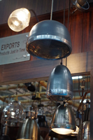 46 - Brass Lights, Copper Lights, Metal Lights