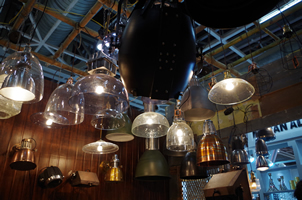53 - Brass Lights, Copper Lights, Metal Lights