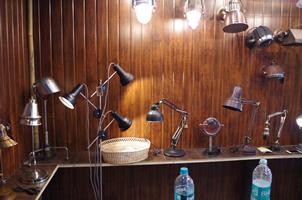 56 - Brass Lights, Copper Lights, Metal Lights