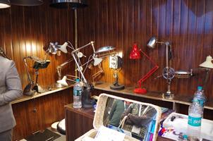 58 - Brass Lights, Copper Lights, Metal Lights