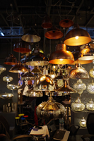 60 - Brass Lights, Copper Lights, Metal Lights
