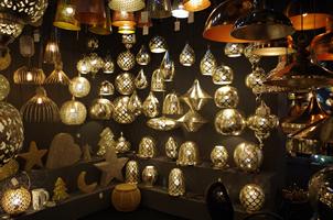61 - Brass Lights, Copper Lights, Metal Lights