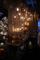63 - Brass Lights, Copper Lights, Metal Lights