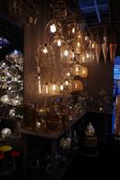 63 - Brass Lights, Copper Lights, Metal Lights