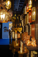 65 - Brass Lights, Copper Lights, Metal Lights