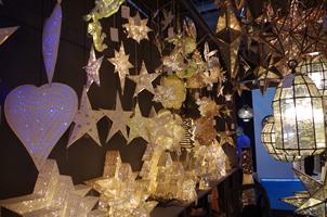 67 - Brass Lights, Copper Lights, Metal Lights