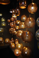 69 - Brass Lights, Copper Lights, Metal Lights