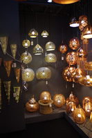 70 - Brass Lights, Copper Lights, Metal Lights