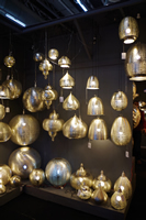 74 - Brass Lights, Copper Lights, Metal Lights