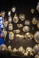 75 - Brass Lights, Copper Lights, Metal Lights