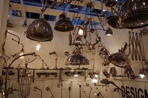 78 - Brass Lights, Copper Lights, Metal Lights