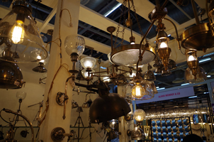 80 - Brass Lights, Copper Lights, Metal Lights
