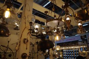 80 - Brass Lights, Copper Lights, Metal Lights