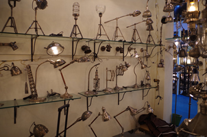 82 - Brass Lights, Copper Lights, Metal Lights