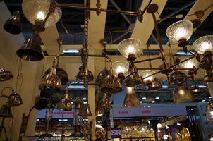 84 - Brass Lights, Copper Lights, Metal Lights