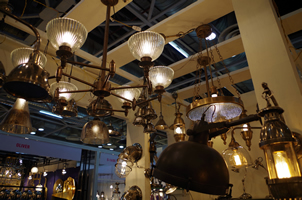 85 - Brass Lights, Copper Lights, Metal Lights