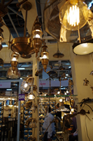 87 - Brass Lights, Copper Lights, Metal Lights