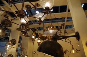 94 - Brass Lights, Copper Lights, Metal Lights