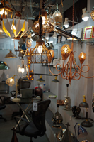 98 - Brass Lights, Copper Lights, Metal Lights